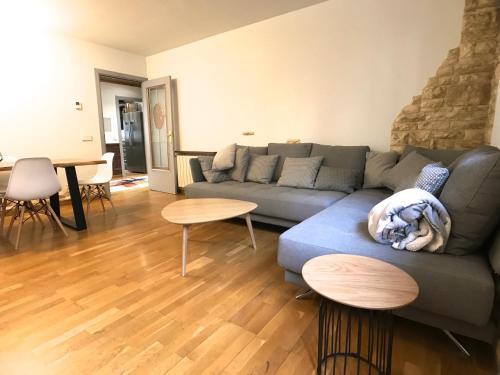 Poblat Andorrá, Encamp, con terraza, zona Grandvalira - Apartment - Encamp