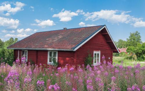 Vandrarhemmet i Fredshammar - Accommodation - Orsa