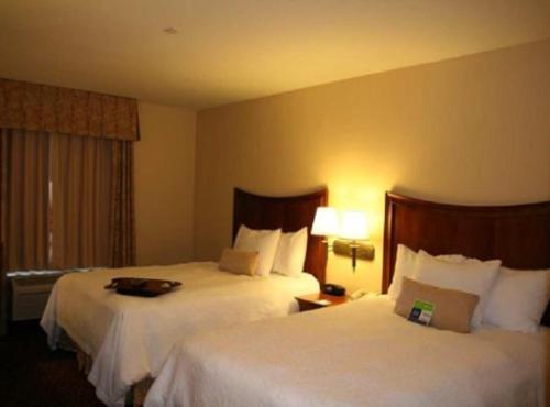 Hampton Inn & Suites Red Bluff Ca - Red Bluff, CA 96080