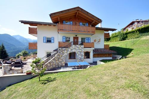 BB le Fontanelle - Accommodation - Carano