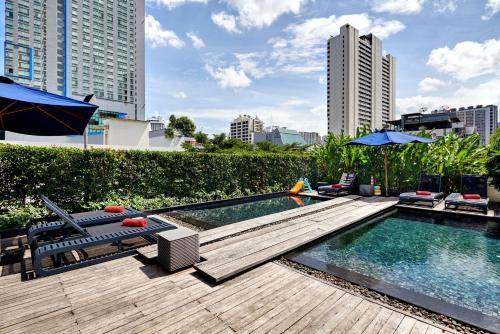 Fraser Suites Sukhumvit - Bangkok photo 12