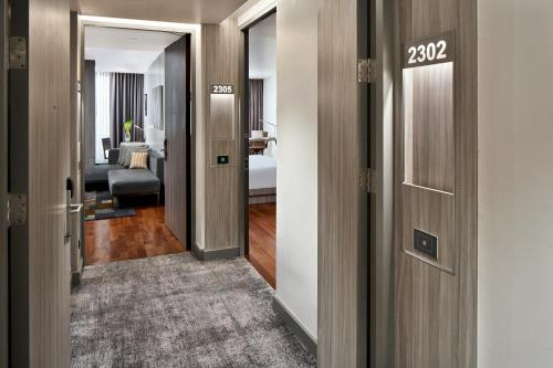 Fraser Suites Sukhumvit - Bangkok photo 15