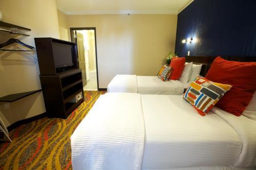Nesva Hotel - New York City Vista - image 9