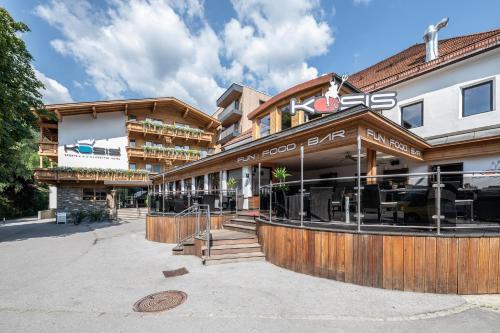 KOSIS Sports Lifestyle Hotel Fügen