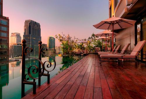 Hotel Muse Bangkok Langsuan - MGallery Collection photo 10