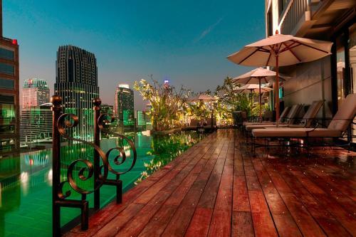 Hotel Muse Bangkok Langsuan - MGallery Collection photo 11