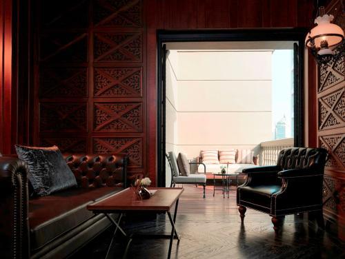 Hotel Muse Bangkok Langsuan - MGallery Collection photo 12