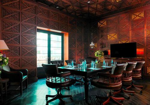 Hotel Muse Bangkok Langsuan - MGallery Collection photo 13