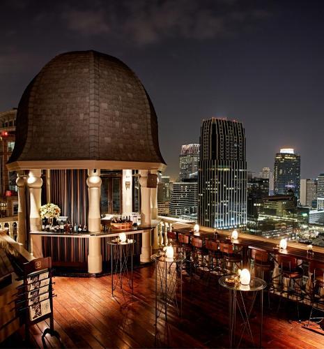 Hotel Muse Bangkok Langsuan - MGallery Collection photo 15