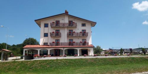Hotel Il Bucaneve Roccaraso
