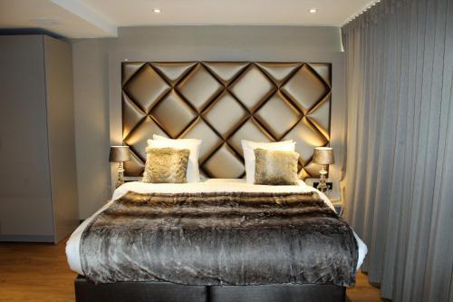 Dream Hotel Amsterdam impression