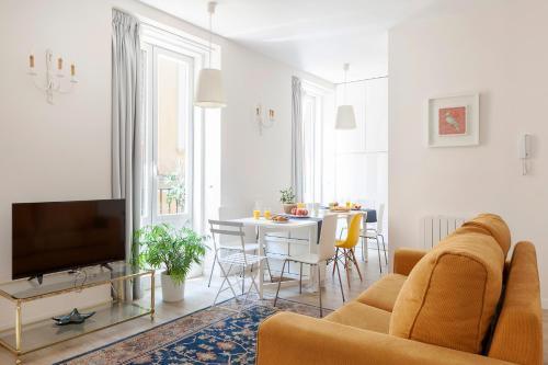Apartamento Smile Sol Hovedfoto