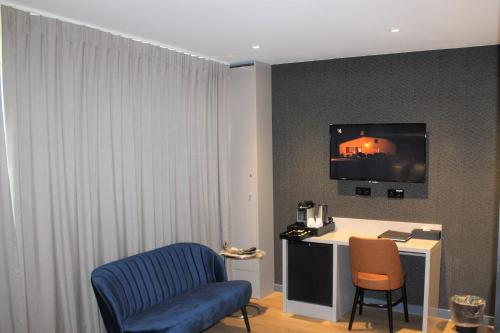 Dream Hotel Amsterdam photo 43