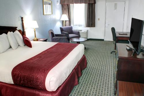 Americas Best Value Inn-Grand Junction - Grand Junction, CO 81506