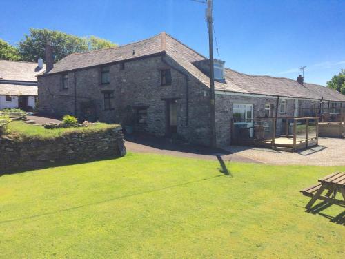 Weavers Cottage, Boscastle, Cornwall