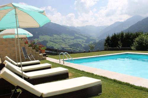 Haus am Berg Alpbach