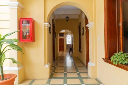 Hotel Casa Salome 룸 사진