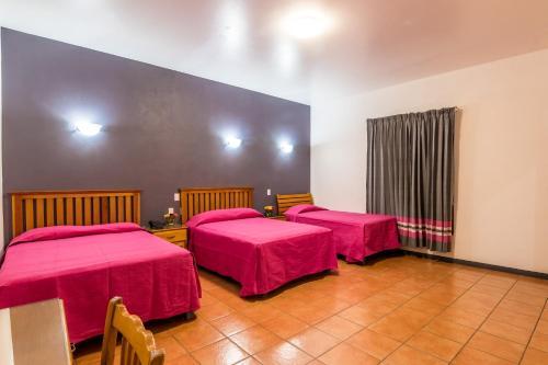 Del Marquesado, Oaxaca