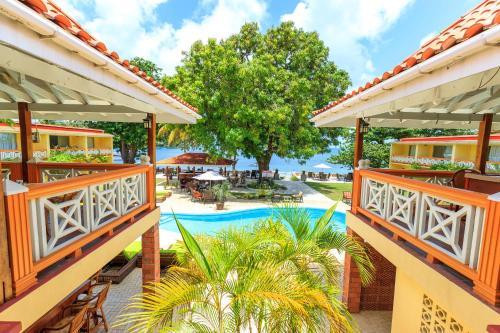 . Sunset Shores Beach Hotel