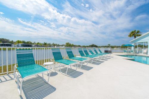 Three Lakes - RV Resort - Hudson, FL 34667