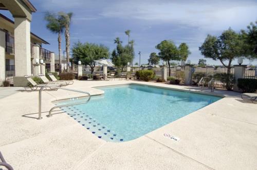 Americas Best Value Inn-Phoenix