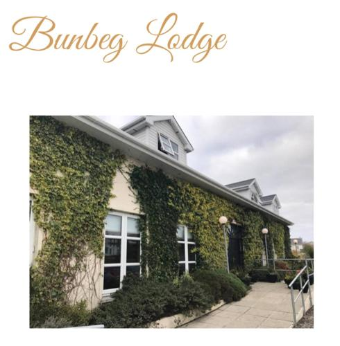Bunbeg Lodge