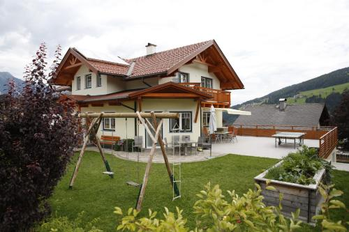 Das Apartment Binder Schladming