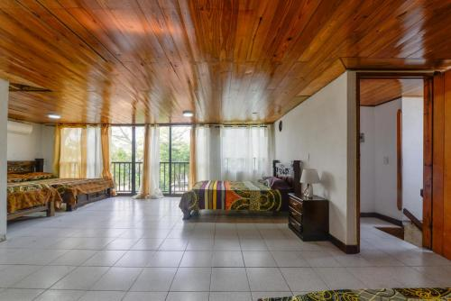 Hotel Casa Manatwar