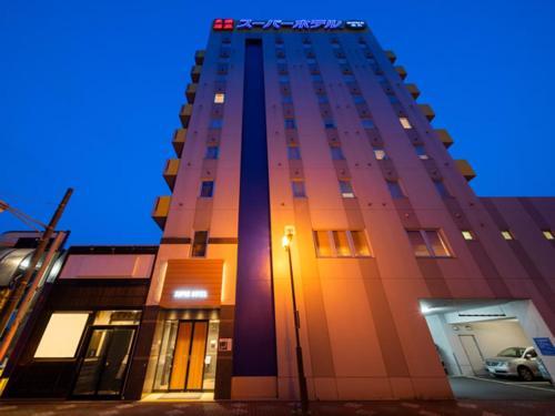 Super Hotel Towada Natural Hot Springs Super Hotel Towada Natural Hot Springs