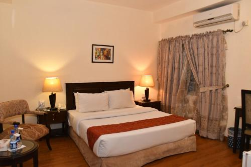 Royalton Hotel Rawalpindi phòng hình ảnh