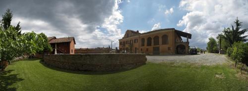 Agriturismo Cascina Palazzo