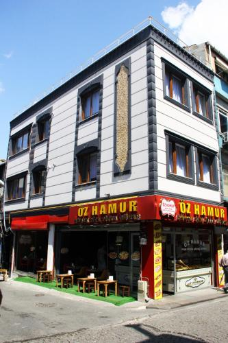 Istanbul Marpalace Hotel tatil