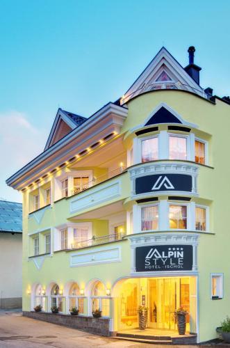 Alpinstyle Hotel Ischgl Ischgl