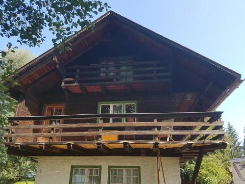 Chalet am See, Pension in Keutschach am See