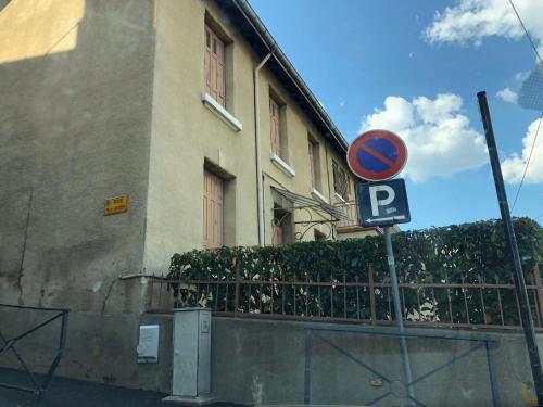 Lulu Philippe - Apartment - Saint-Étienne