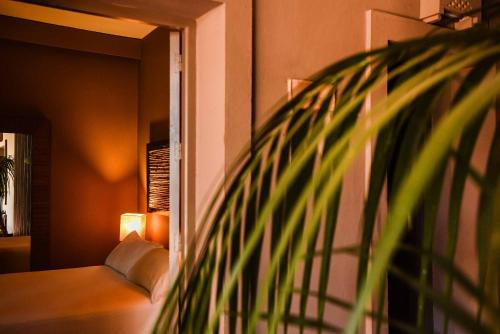 Single Room Chillout Hotel Tres Mares 4