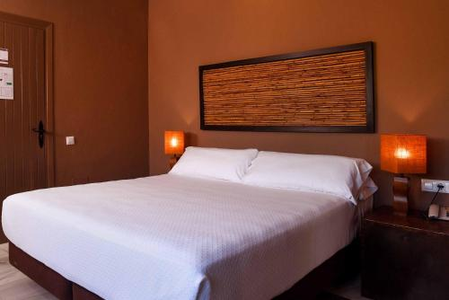 Habitación Doble Chillout Hotel Tres Mares 1