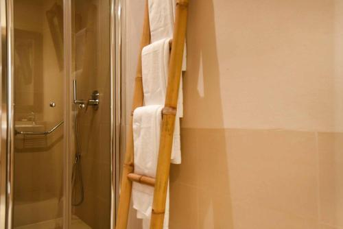 Habitación Doble - 2 camas Chillout Hotel Tres Mares 5