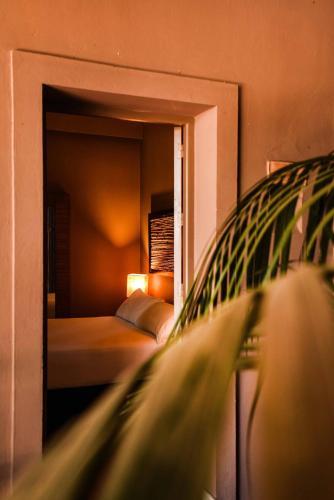 Habitación Doble - 2 camas Chillout Hotel Tres Mares 6