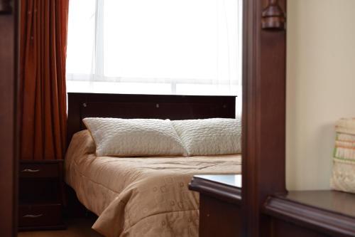 . Hotel Suyusama
