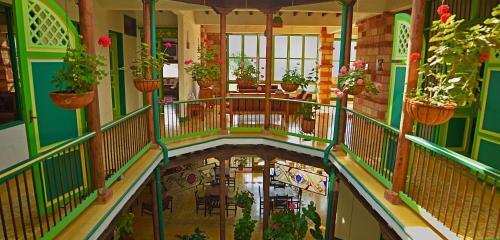 Фото отеля El Despertar Hotel