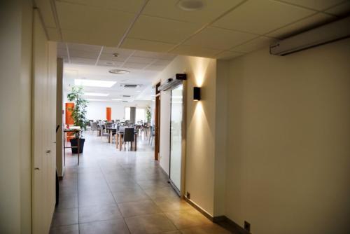 Restaurant & Hôtel À la 12