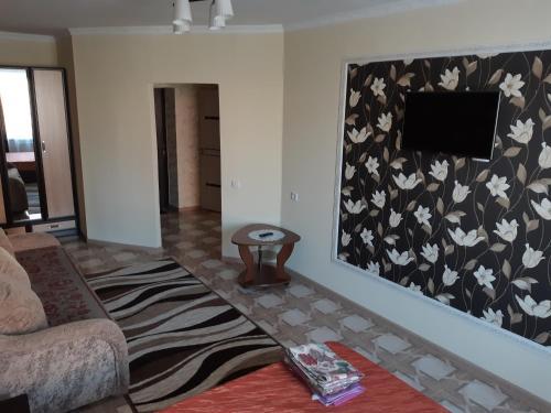 . Apartment on Gubkina 15