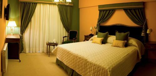 Hosteria Patagon - Accommodation - Villa La Angostura