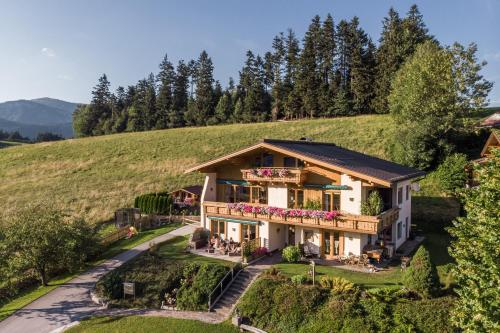 Haus Sonnblick - Apartment - Abtenau