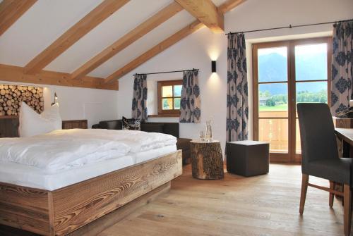 s´Quartier am Schliersee - Accommodation