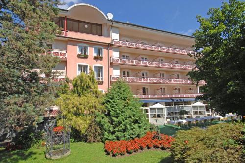 . Dermuth Hotels – Hotel Sonnengrund