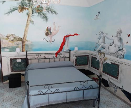 Cupido Art House Amalfi, Pension in Amalfi