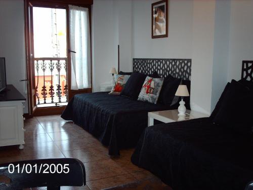 Apartamentos los Balcones Photo 1