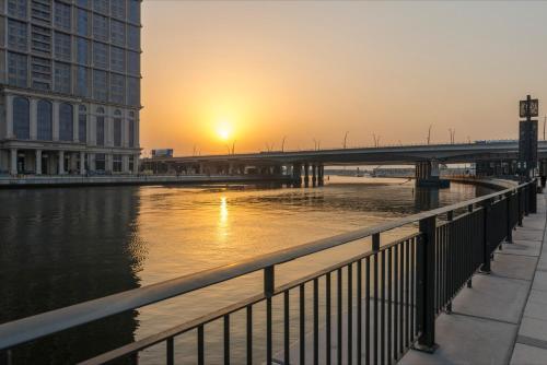 Hilton Dubai Al Habtoor City photo 90